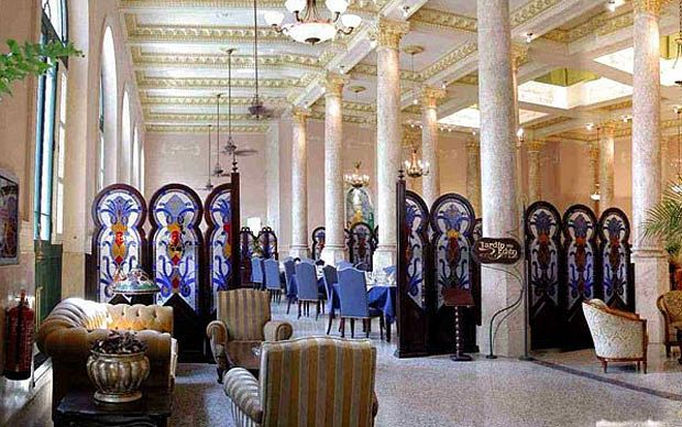 Top 10: the best Havana hotels - Telegraph