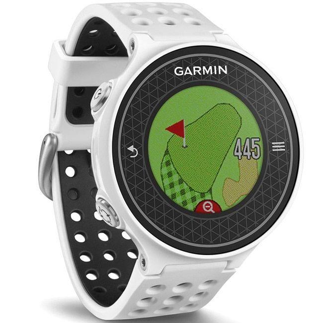 Garmin Approach S6 GPS Golf Watch #GARS6-MASTER