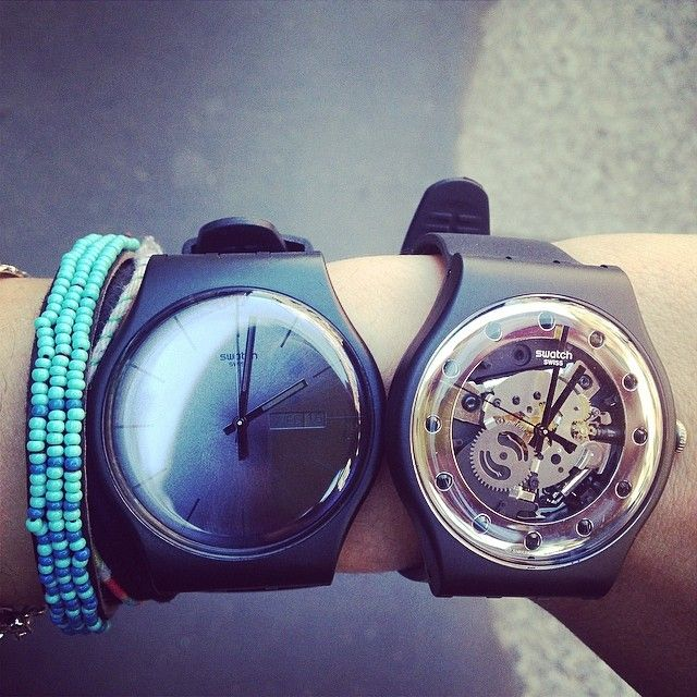 #Swatch: Time, Instagram, School, Style, Don T, Rocks, Products, Swatch