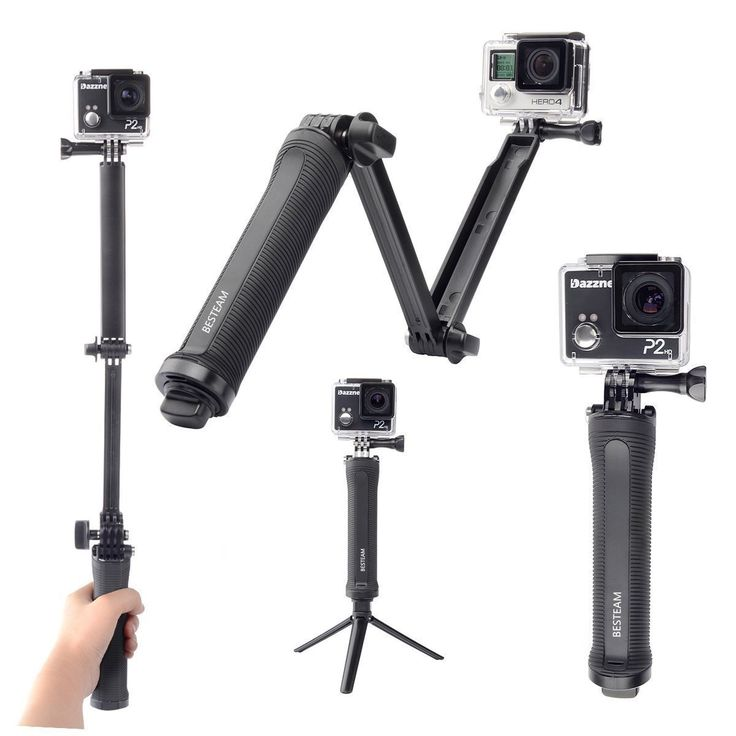 Here are a few tips to consider before you purchase your GoPro Pole. #gopropole
