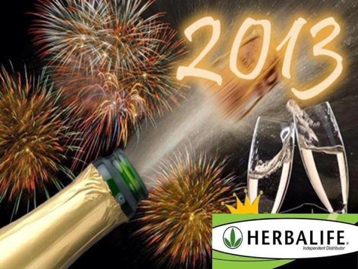 Hello, hallo, ciao! HAPPY NEW YEAR! FROHES NEUES JAHR! BUON ANNO! BONNE ANNEE! May 2013 bring you nothing but joy, love, happiness and SUCCESS!  We wish you all the best, a prosperous, HEALTHY & WEALTHY NEW YEAR!  SASA  Independent Herbalife Distributor since 1994  www.verywellness.com