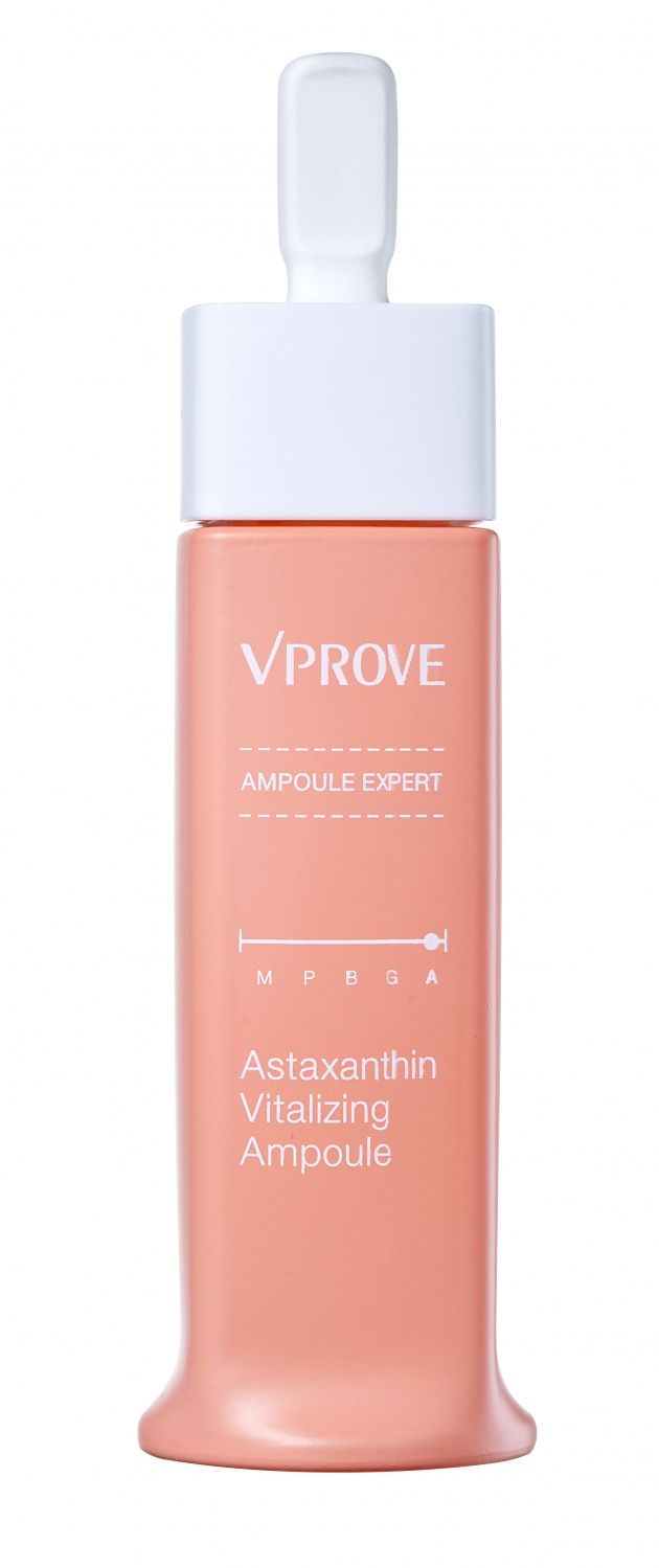 Vprove Ampoule Expert Astaxanthin Vitalizing Ampoule 30 ml  - купить в Spadream.ru