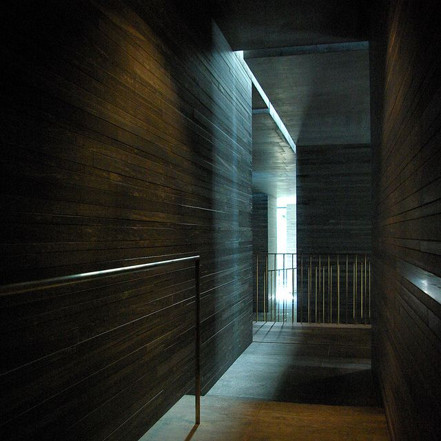 Peter Zumthor - THERME VALS