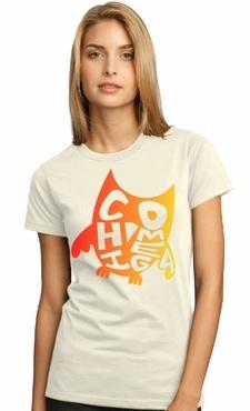 Chi O symbol tee #chiomega #sororityclothes #t-shirts