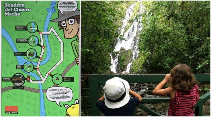 5 Fantastic Walks in El Valle de Anton, Panama