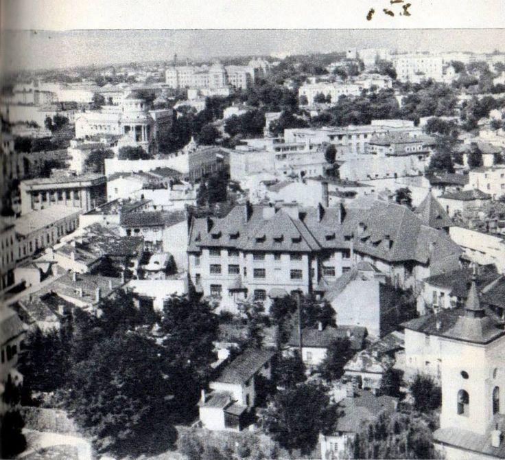 Anii '60, Vedere generală, Iasi, Romania
