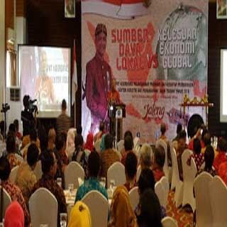Koran Online Pekalongan Dan Sekitarnya: Soal Pemasaran Komoditas Unggulan Jawa Tengah, Ini Kata Ganjar