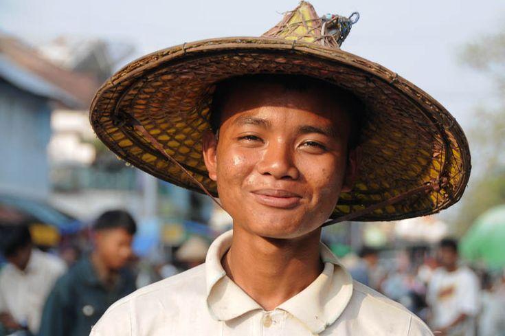 Rakhine, Sittwe, Myanmar, Burma