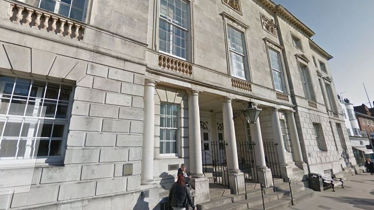Darryll Rowe, 26, denies deliberately infecting five men with the virus.