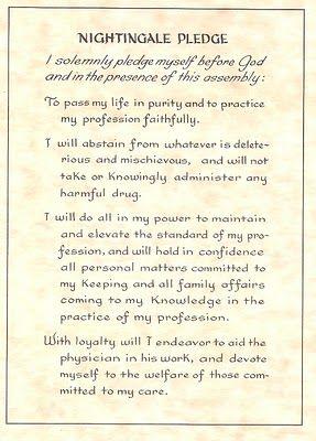 nursing quotes inspirational   Nursing School Memories on National Nurses Day - Sandra Heska King ...