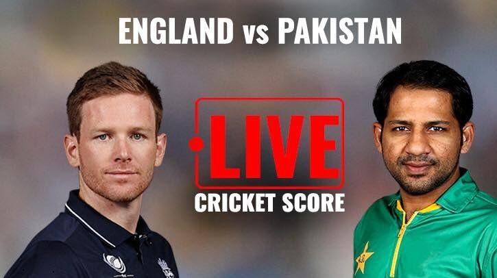 England vs Pakistan Today Live Cricket Match On Hotstar, PTV, TV Channels. Live broadcast tv channels hotstar, PTV, Star Sports, DD National, Venue, Team