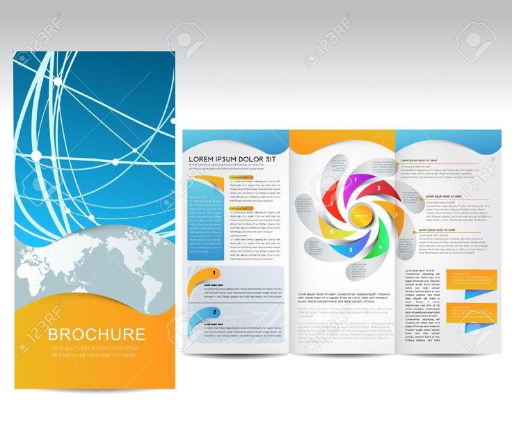 marketing brochures templates