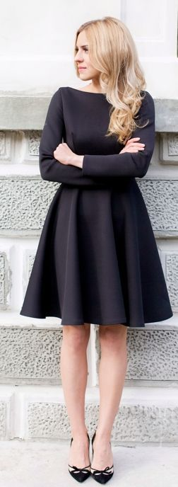 Perfect Lbd Outfit Idea by Make Life Easier
