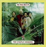 The Very Best of the Staple Singers [Stax] [CD]