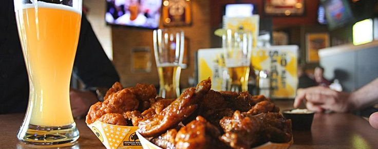 buffalo wild wings | Buffalo Wild Wings Miss having this place in Evanston