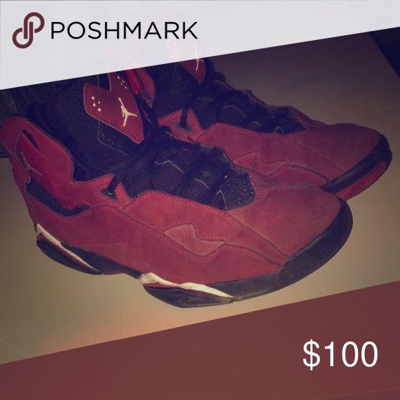 Jordan true flights Good condition Jordan Shoes Athletic Shoes