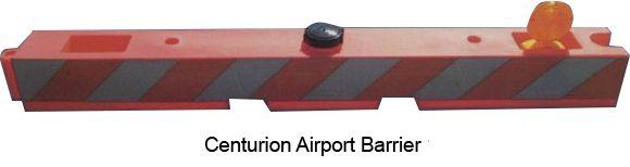 Air Port Barriers - Kenmore