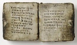 Princeton University professor of religion AnneMarie Luijendijk has identified a previously unknown text called The Gospel of the Lots of Mary in a fifth–sixth-century C.E.