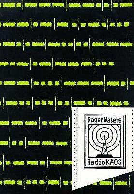 Roger Waters: Radio Kaos - BOOK!!