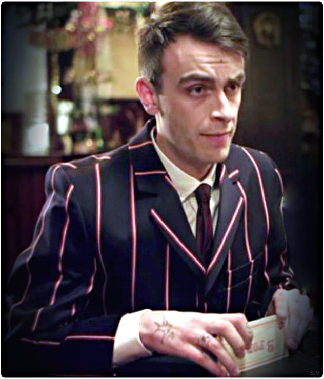 Joe Gilgun aka Woody in This is England '88