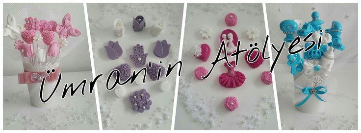 El yapımı rengarenk sabunlar