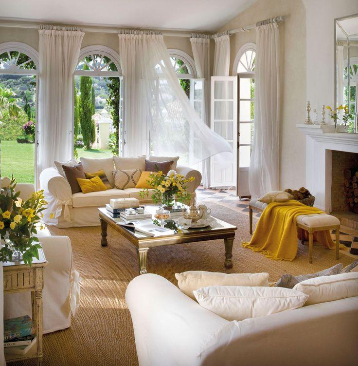 17 mejores ideas sobre colores de sala de estar en for Cuartos de ninas vonitas