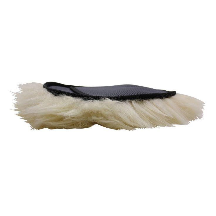 Lammfell-Fahrzeug-Waschhandschuh SHEEPY - Premium Spezieller, hochwertiger Lammfell-Waschhandschuh mit besonders langem Fell für die schonendste Reinigung von Lackoberflächen bei der High-End-Fahrzeugwäsche. 💯 🐑 😍 #autowäsche #autowaschen #autoreinigung #autosauber #waschhandschuh #lammfell #autoshampoo #aufbereitung #autopflege #fahrzeugpflege #fahrzeugreinigung #autopflegeprodukte #reinigungszubehör #cleanextreme