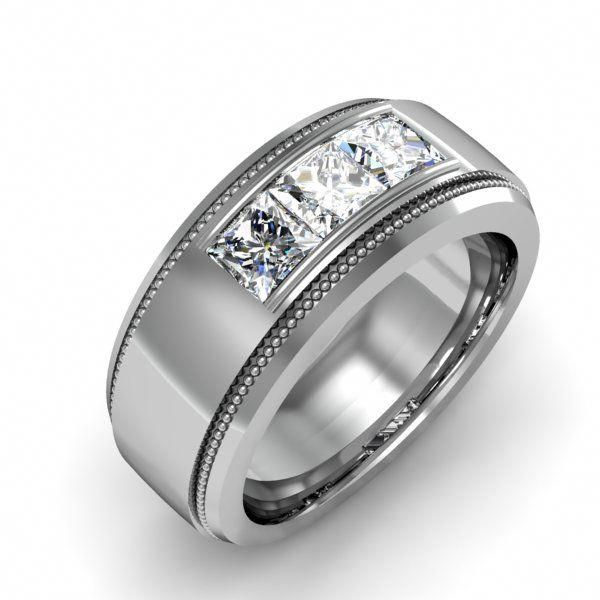 Pin On Gents Rings