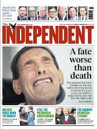 The Independent Newspaper Ends Print Production