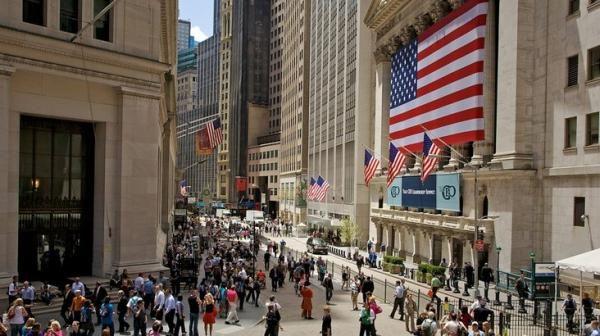 Bursa Amerika Serikat: Trump Picu Nasdaq Sentuh Level Tertinggi