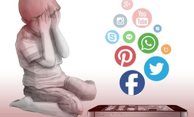 ¿Ha caído en la cuenta de que la foto de su perfil de WhatsApp, esa donde aparece su hijo, es accesible para cualquier persona que tenga su número de teléfono, sea un familiar o no
