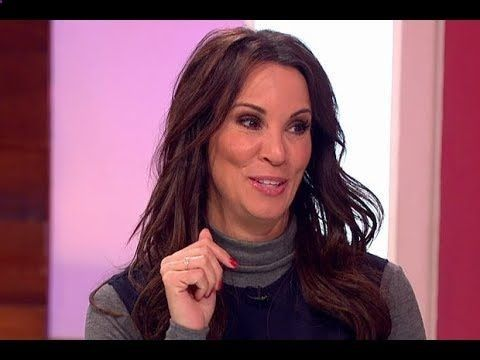 Andrea McLean and Denise Van Outen talk dirty for sex game: Im difficult to pin down