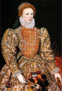 Mujeres en la historia: La reina virgen, Isabel I de Inglaterra (1533-1603)