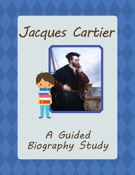 a biography of the life and times of jacques cartier Jacques cartier was born in brittany, france, in 1491 he spent much of his life as a mariner, embarking on coastal expeditions of the coast of europe and eventually to north america cartier ultimately returned home to france and died on september 1, 1557, in saint-malo.