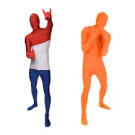 Morphsuit Holland