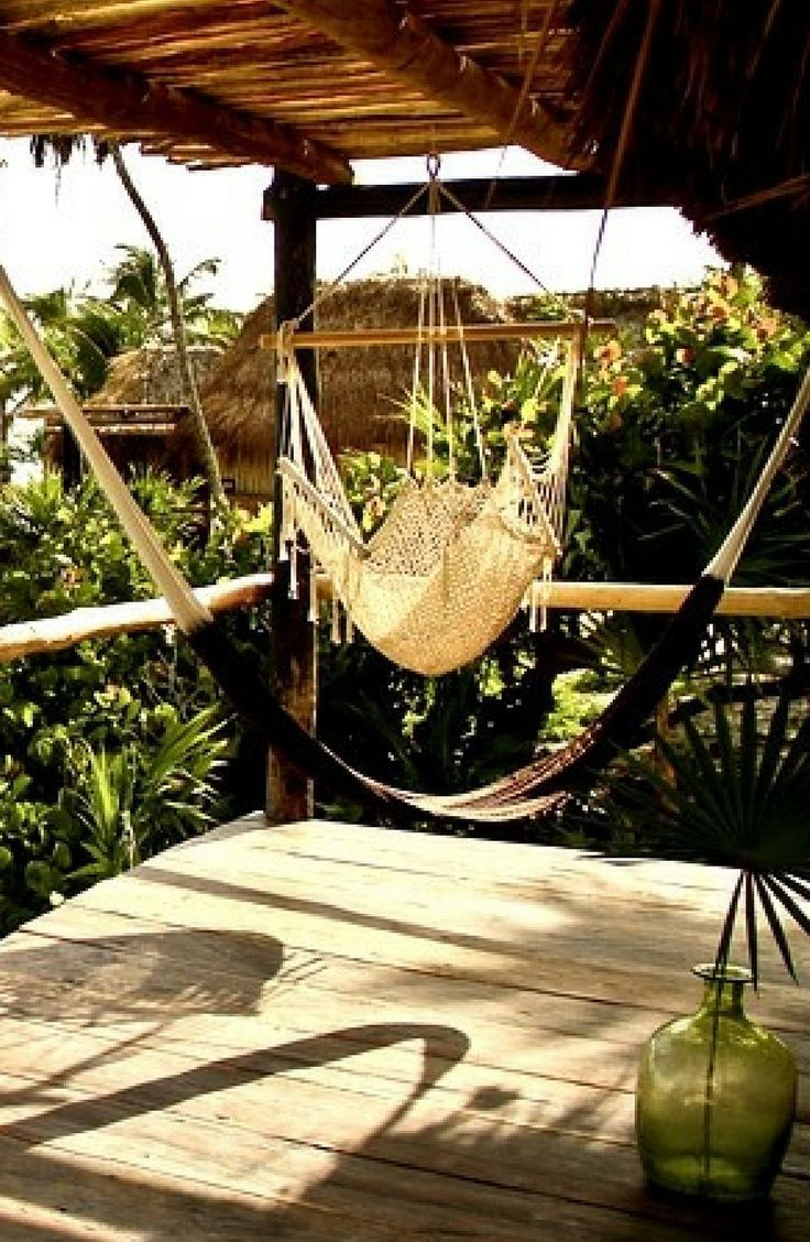 Air Conditioned Beach Cabana In Tulum
