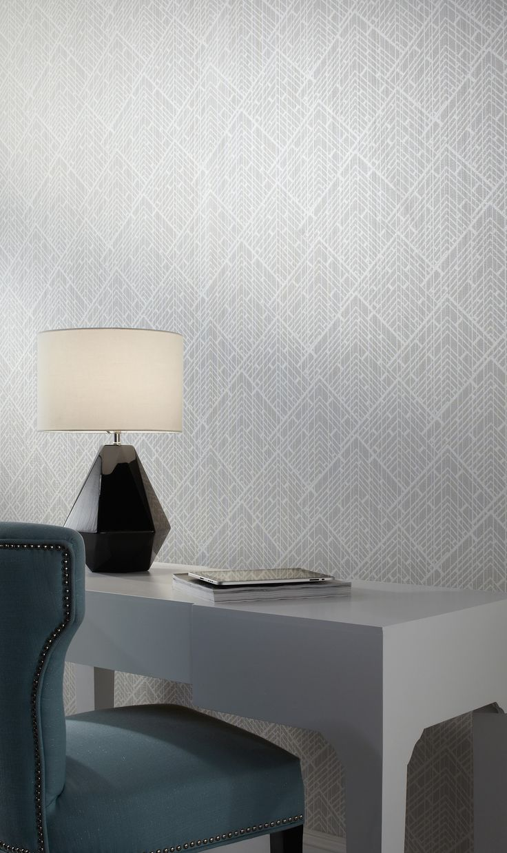 D.L. Couch Wallcovering and Fabrics - IRVING Pattern - SKU SG2588 - Stacy Garcia Collection