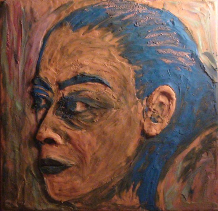 Plasticine Art - the look