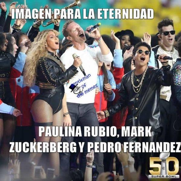 Memes dorados del Super Bowl 50. (Especial)