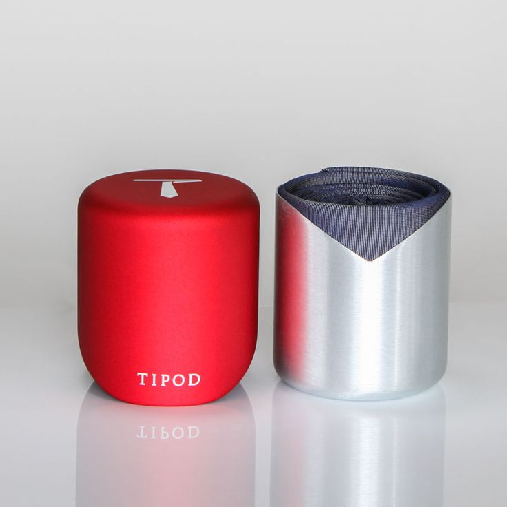 top3 by design - tipod - Tipod travel case redrocket