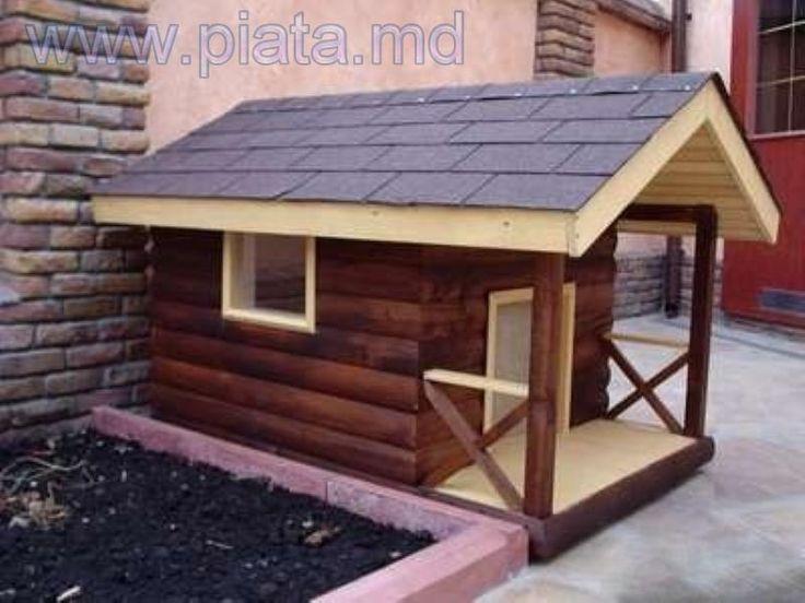 продам Вольеры и будки для собак и др. животных * Животные Кишинёв (127650)