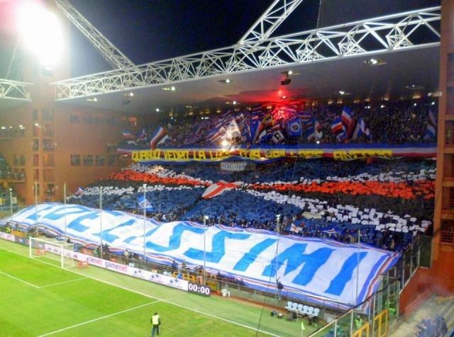 Fedelissimi Sampdoria