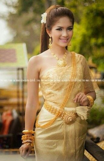 116 Best Khmer Traditional Wedding Clothes Images On Pinterest
