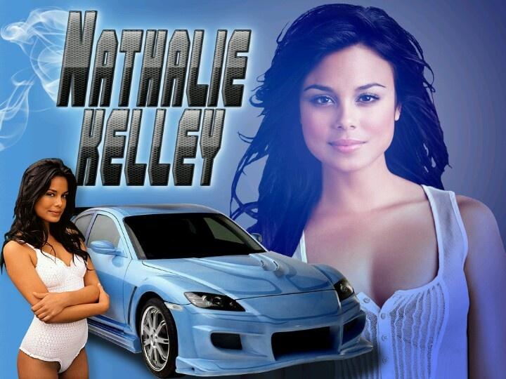 Nathalie Kelley Fast And Furious Tokyo Drift Beauties