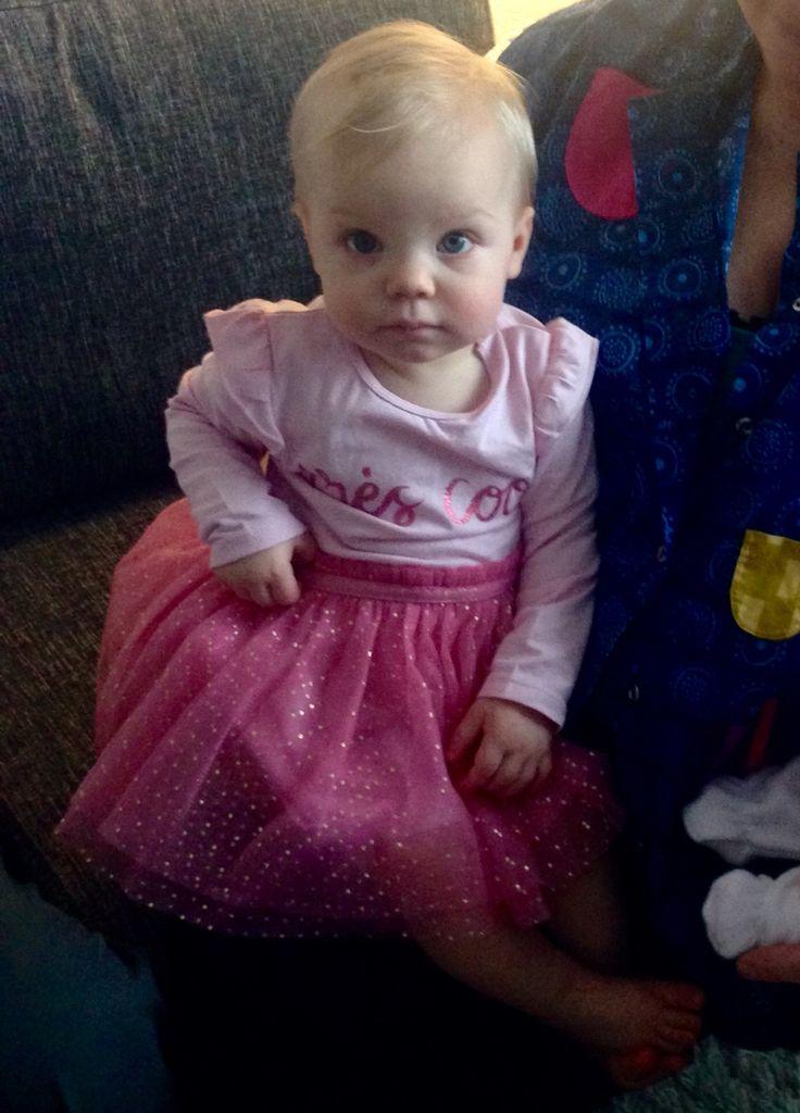 Birthday prinsess