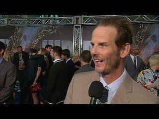 Battleship: Peter Berg Premiere Interview --  -- http://wtch.it/dxtdb