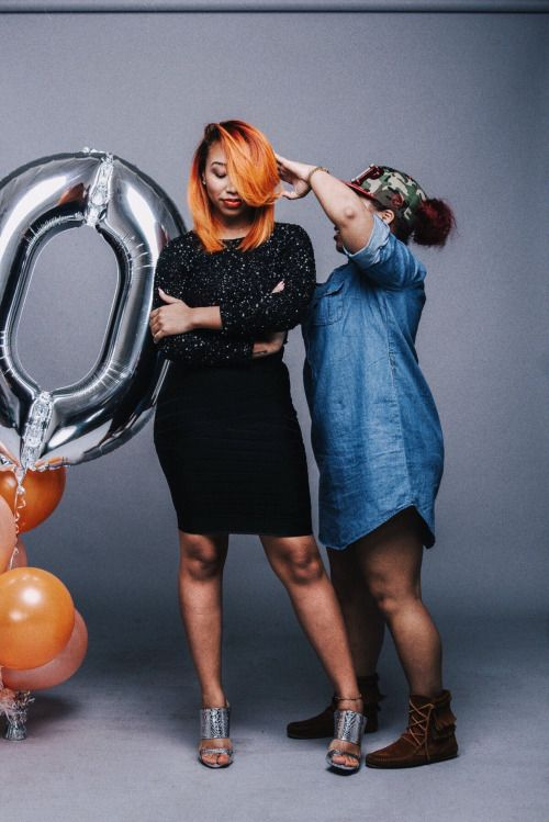 Zonnique Pullins The Omg Girlz Happy 20th Birthday
