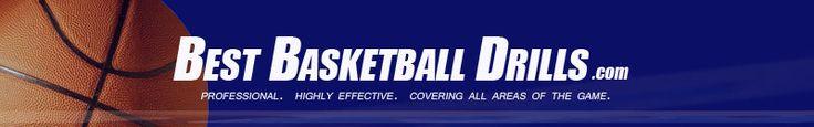 Basketball Drills, Basketball Drill, Free Basketball Drills, Youth Basketball Drills