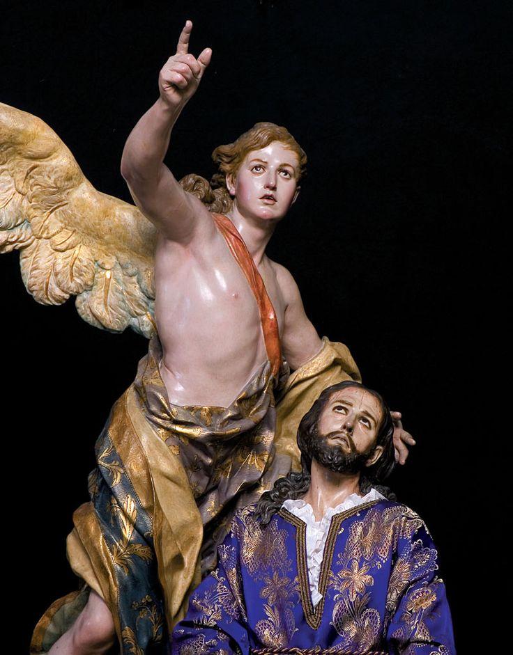 Resultado de imagen de pasos jesus en el huerto de getsemani