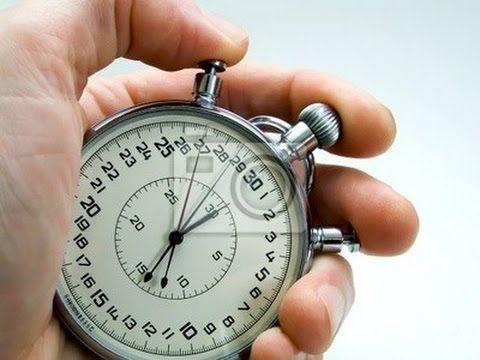 Время подход. Сколько времени отдыхать от подхода?